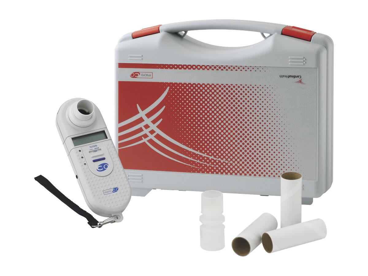 一酸化炭素ガス分析モニター